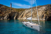 Port Vendres, France, August 2018